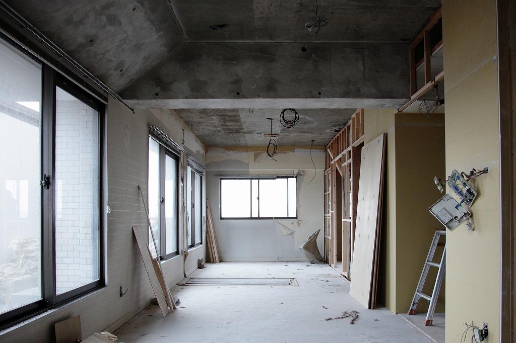 内装解体工事の必要性とは?